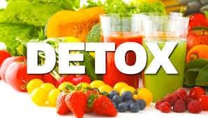 Dieta detox 1