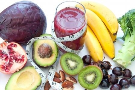 16 passos para você  saber Como funciona a Dieta Detox